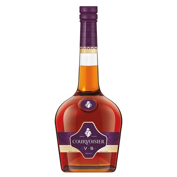 Courvoisier V. S. Cognac