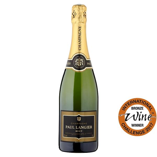 Paul Langier Champagne